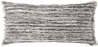 "Missoni Home Wattens Pillow, 12"" x 24"""