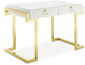 Modway Ring Office Desk