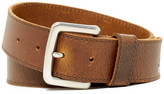 Timberland Oiled Milled Leather Belt