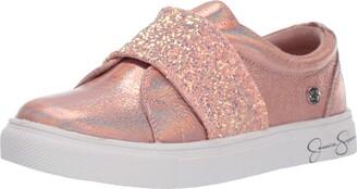 Jessica Simpson Girl's Soni Sneaker