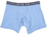 Michael Kors Luxury Modal Boxer Brief