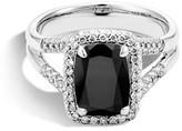 John Hardy Women's Batu Diamond Ring