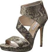 Nina Women's Faust-YM Dress Sandal