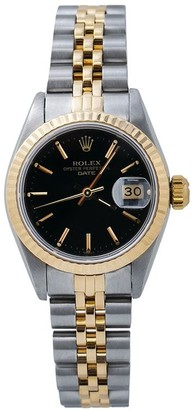 Rolex pre-owned Oyster Perpetual Date 23mm