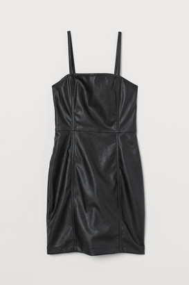 H&M Bodycon dress