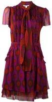 Diane von Furstenberg 'Parry Petite' dress
