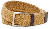 Tommy Bahama Braided Cotton Belt (Big & Tall)