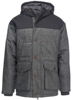 Woolrich Men's Bitter Chill Wool Loft Parka