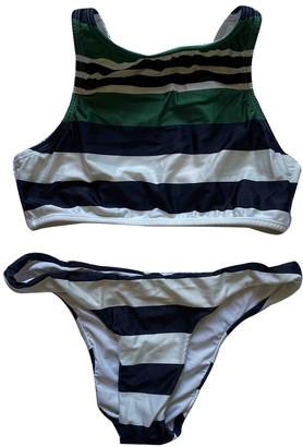 Lenny Niemeyer Ecru Swimwear for Women