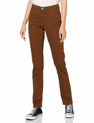 Brax Women's Mary Planet Five Pocket Slim Fit Sportiv Jeans