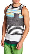 Lost Snappers Tank Tee
