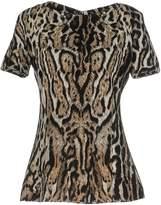 Just Cavalli T-shirts - Item 12012803