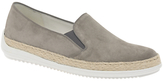 Gabor Karis Wide Fit Slip On Trainers