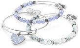 Alex and Ani Mom 3-Piece Bangle Bracelet Set