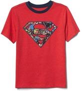 Gap GapKids | DC superhero tee