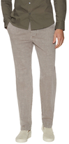 James Perse Flat Front Utility Chinos