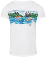 Orlebar Brown Richard Haines T-Shirt