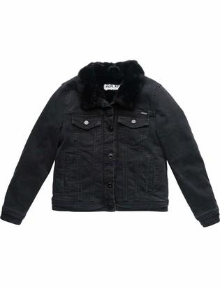 Replay Girl's Sg8223.050.15d 833 Jacket