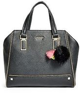 GUESS Women's Harper Satchel