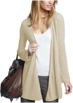 Parisbonbon Women's 100% Cashmere V-Neck Cardigan Color Size M