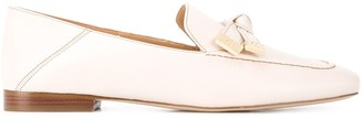 MICHAEL Michael Kors Bow Detail Loafers