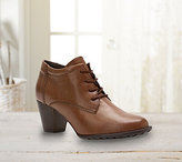 David Tate Napa Flex by Leather Booties - Stanford