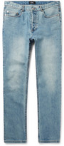 A.P.C. Stretch-Denim Jeans