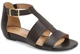 Naturalizer 'Longing' Flat Sandal (Women)