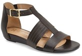 Naturalizer Women's 'Longing' Flat Sandal