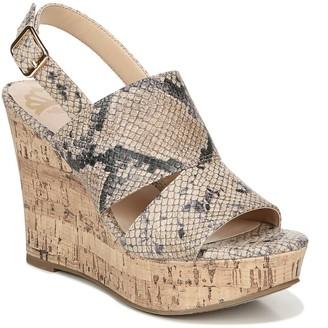 Fergalicious Valencia Women's Wedge Sandals