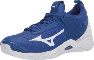 Mizuno Men's Wave Momentum Volleyball Shoe