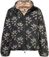 Marc Cain floral padded jacket