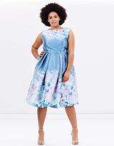 Karlene Dress