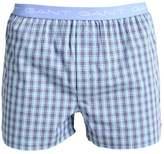 Gant Westville Boxer Shorts Lavender Blue