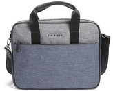 Ted Baker Men's Piranha Briefcase - Black