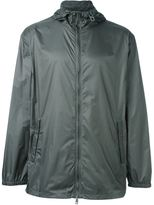 Jil Sander 'Garda' hooded raincoat