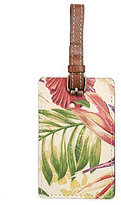 Patricia Nash Cuban Tropical Collection Bagagli Luggage Tag