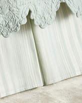 Amity Home King Aiden Stripe Dust Skirt