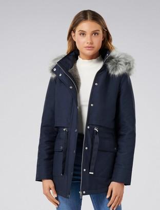 Ever New Arianna Parka Jacket