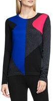 Vince Camuto Women's Colorblock Sweater