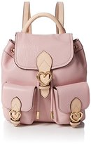 Juicy Couture Women's Palisades Mini Buckle Backpack Shoulder Bag