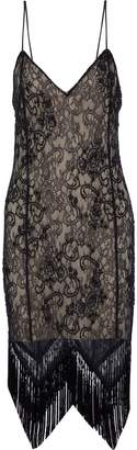 Haute Hippie Knee-length dresses - Item 15011758WT