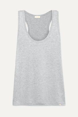 Hanro Yoga Stretch-modal Tank - Gray