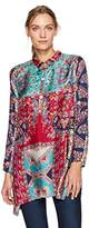 Johnny Was Women's MeCo Tunic
