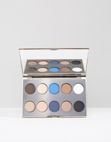Nude By Nature Natural Wonders Eye Palette