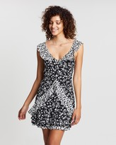 MinkPink Evie Mini Dress