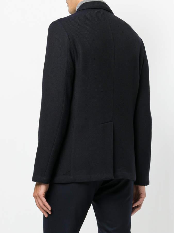 Barena classic fitted blazer