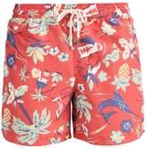 Polo Ralph Lauren TRAVELER SHORT Swimming shorts resort tropical