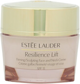 Estee Lauder 1.7Oz Resilience Lift Firming/Sculpting Spf 15 Face & Neck Cream