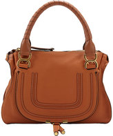 Chloé Women's Marcie Medium Satchel-Tan